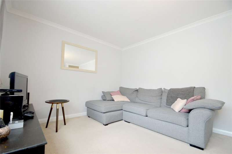 1 Bedroom Apartment Flat for sale in Lingfield Court, 34 Elgin Road, Croydon
