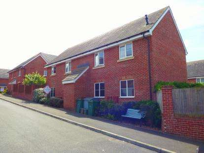 1 Bedroom Flat for sale in East Cowes, Isle Of Wight