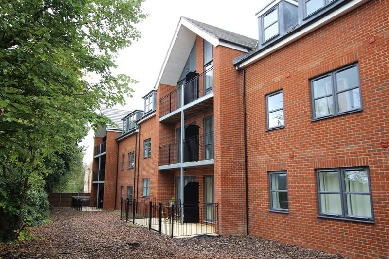 1 Bedroom Flat for sale in Goodes Court, Baldock Road, Royston