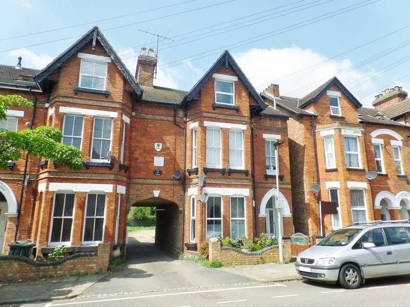 1 Bedroom Apartment Flat for sale in Spenser Road, Bedford MK40