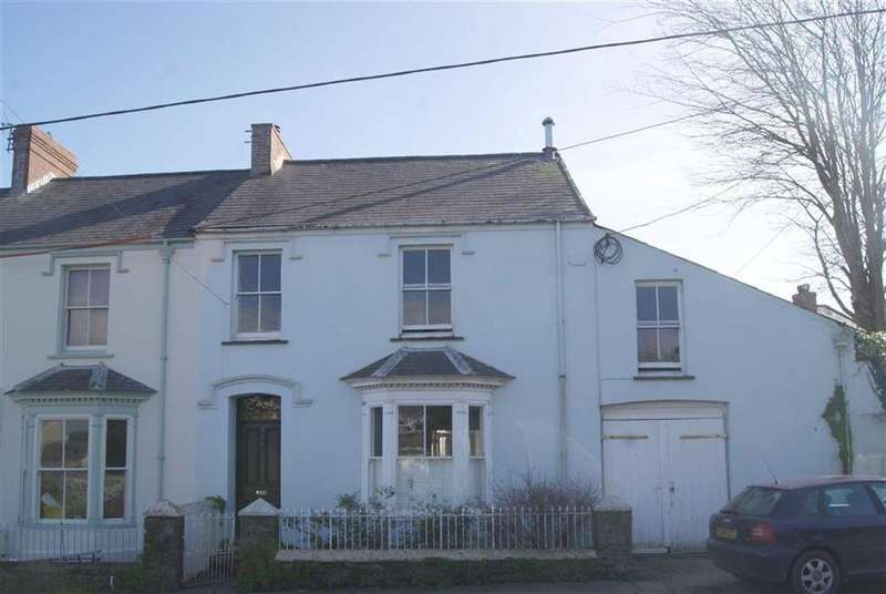 4 Bedrooms End Of Terrace House for sale in Bengal Villas, Holyland Road, Pembroke