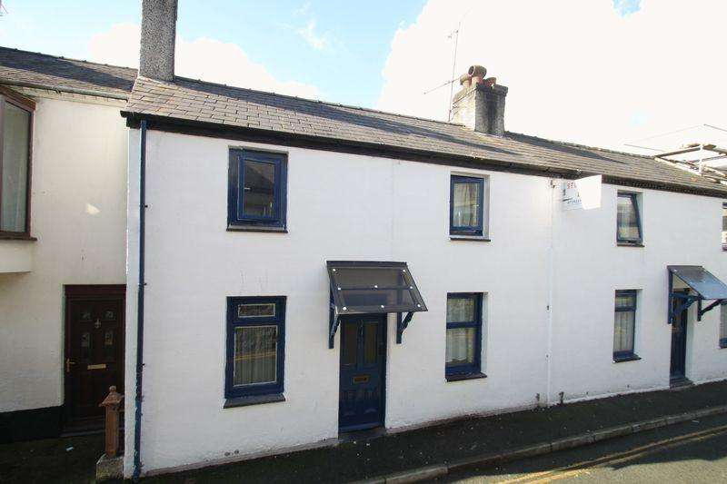 6 Bedrooms House for sale in Bangor, Gwynedd