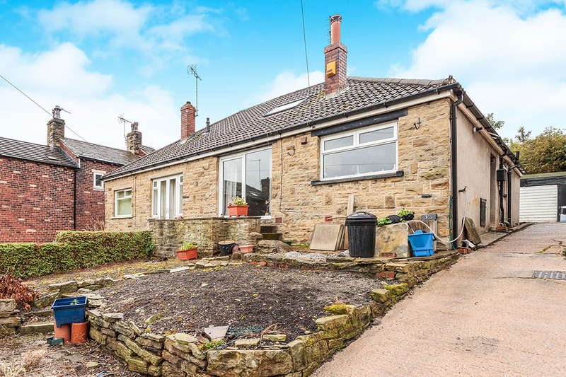2 Bedrooms Bungalow for sale in Union Road, Liversedge, WF15