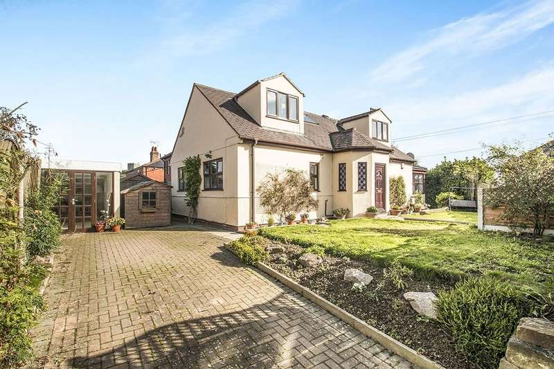 4 Bedrooms Detached House for sale in Water Lane, Leeds, LS12