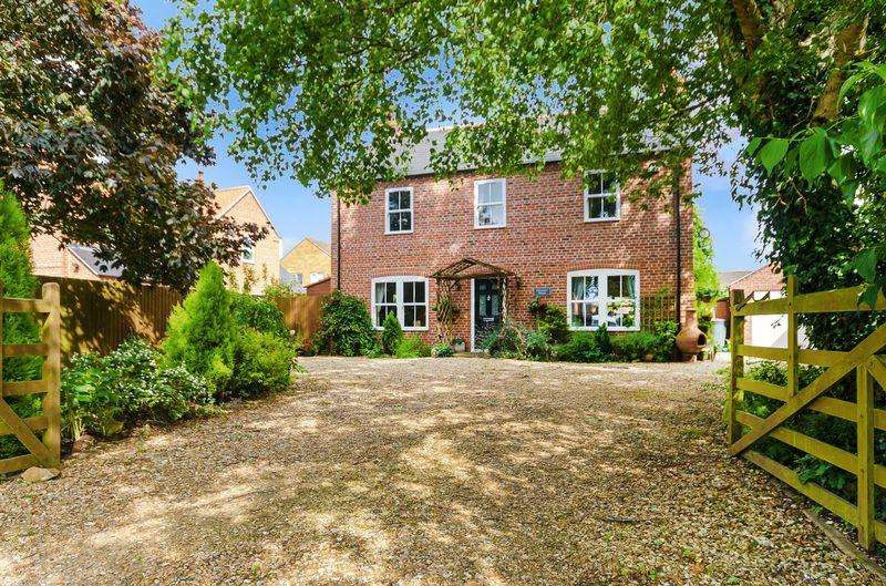 4 Bedrooms Detached House for sale in Victoria Street, Wragby