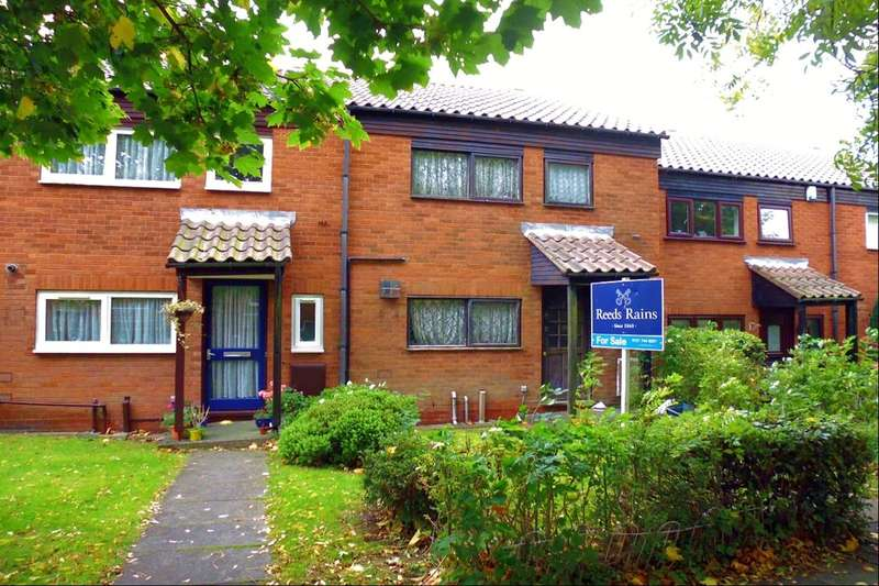 3 Bedrooms Terraced House for sale in Wellesley Gardens, Birmingham, B13