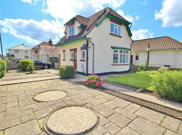 2 Bedrooms Detached House for sale in Sterte Road, Poole, POOLE, Dorset