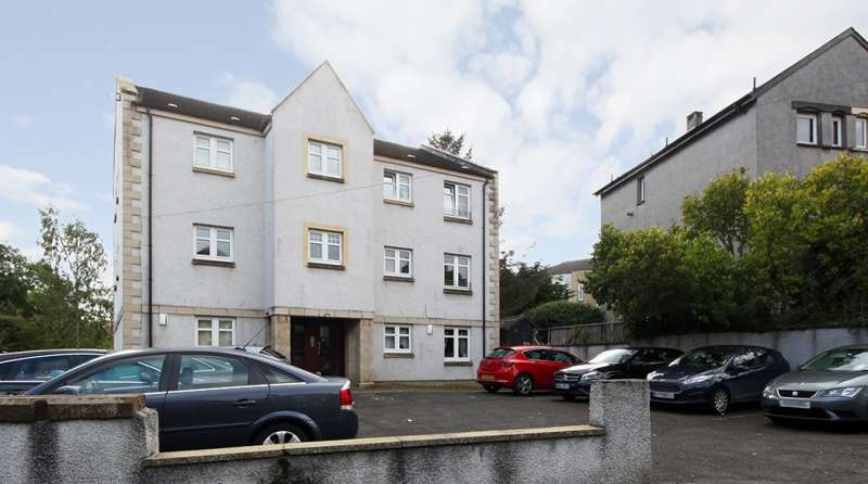 1 Bedroom Flat for sale in King Street, Inverkeithing, Fife, KY11 1NB