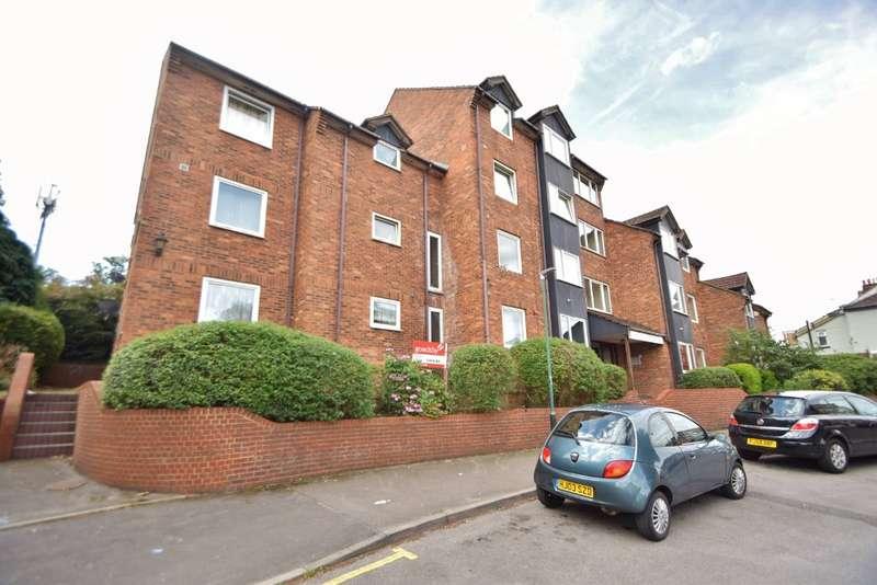1 Bedroom Flat for rent in Springbourne