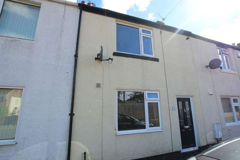 2 Bedrooms Property for sale in Bainbridge Street, Carrville, Durham, DH1