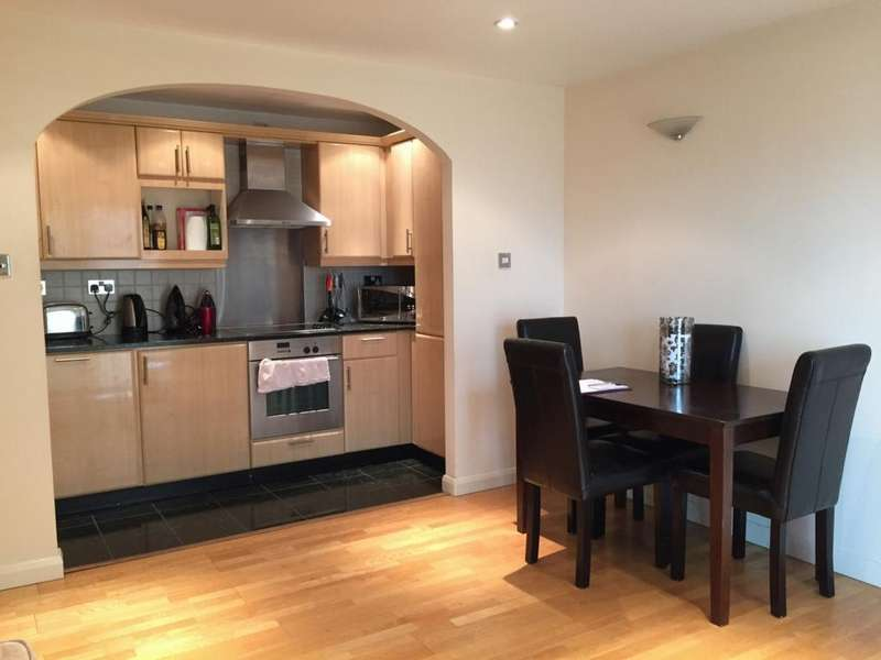 2 Bedrooms Apartment Flat for sale in Sydney Road, Enfield, EN2