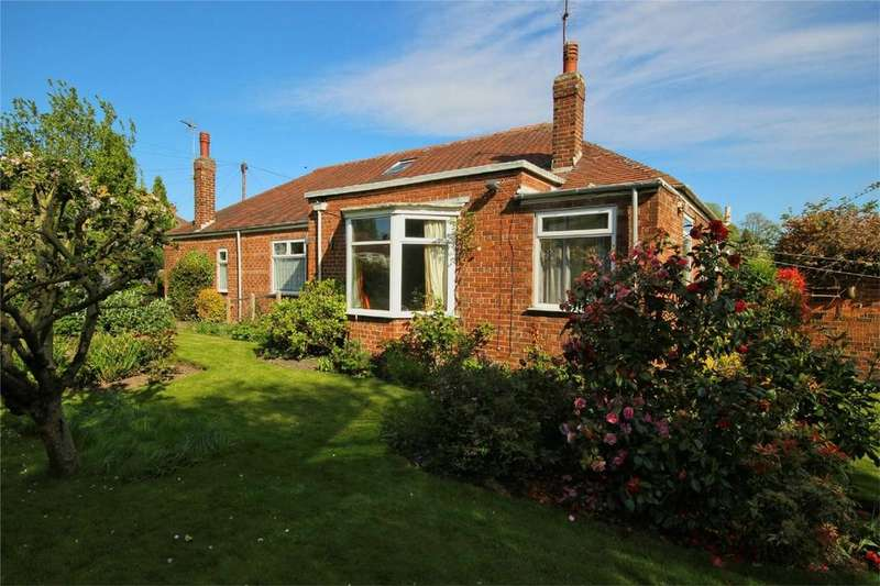 3 Bedrooms Detached Bungalow for sale in St Margarets Avenue, Cottingham, East Riding of Yorkshire