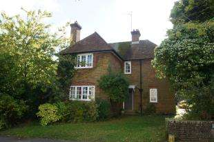 3 Bedrooms Link Detached House for sale in Little Drove, Steyning, West Sussex