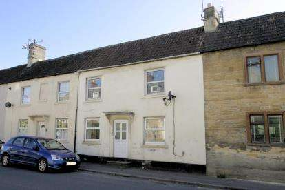 3 Bedrooms Terraced House for sale in London Road, Calne, Wiltshire