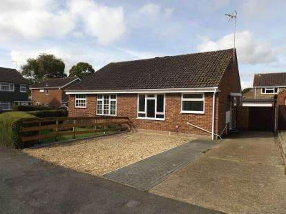 2 Bedrooms Bungalow for sale in Dibden, Southampton, Hampshire