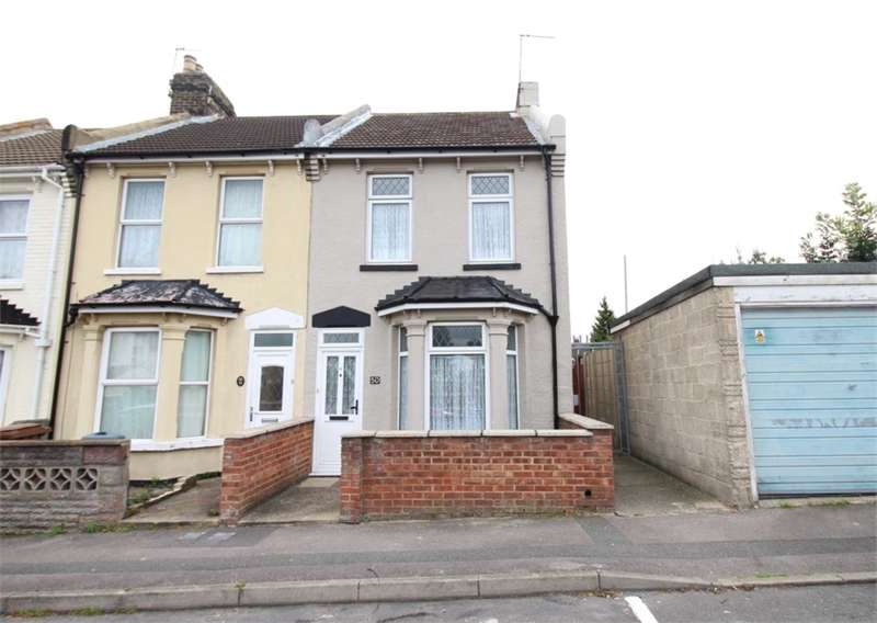 3 Bedrooms House for sale in Frederick Road, Gillingham