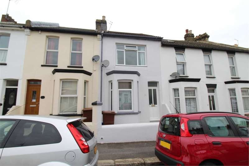 3 Bedrooms House for sale in Belmont Road, Gillingham