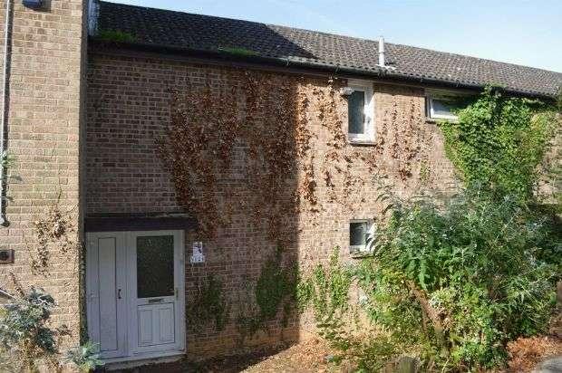 3 Bedrooms Terraced House for sale in Maidencastle, Blackthorn, Northampton NN3 8EL