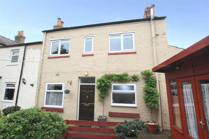 1 Bedroom Terraced House for sale in Cockerton Green, Darlington