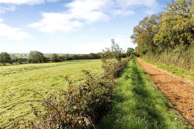 Farm House Character Property for sale in Clarbeston Road, Sir Benfro, Pembrokeshire, SA63