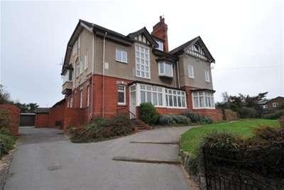 2 Bedrooms Flat for rent in Lingdale Road, West Kirby