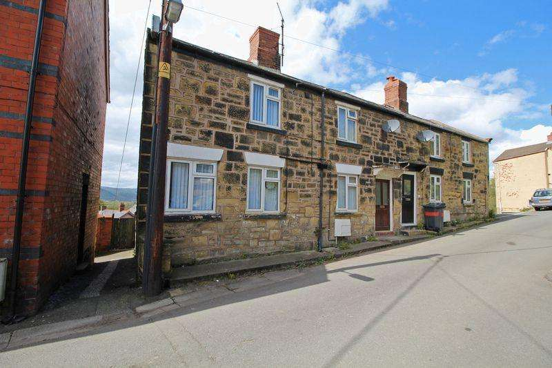 3 Bedrooms Semi Detached House for sale in High Street, Cefn Mawr