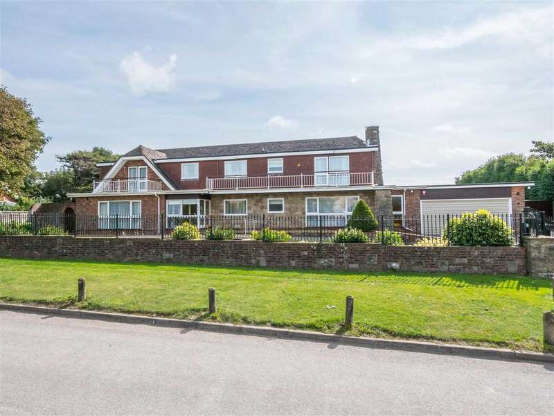 6 Bedrooms House for sale in Telscombe Cliffs Way, Telscombe Cliffs