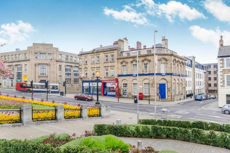 3 Bedrooms Flat for rent in Royal Street, Barnsley, S70