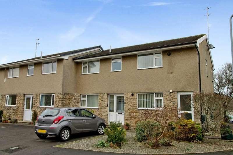 2 Bedrooms Ground Flat for sale in 37 Inglemere Close, Arnside, Cumbria, LA5 0AP