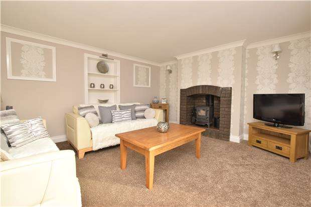 6 Bedrooms Detached House for sale in Tower Road South, Warmley, BS30 8BW