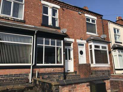2 Bedrooms Terraced House for sale in Thimblemill Road, Smethwick, Birmingham, West Midlands