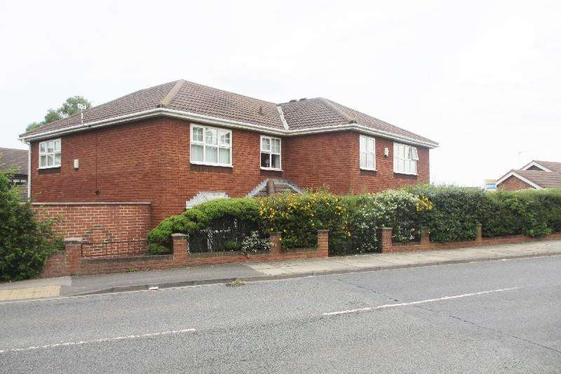 4 Bedrooms Detached House for sale in Alnwick Close, Hartlepool