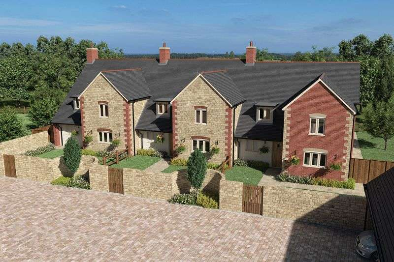 3 Bedrooms Property for sale in Woodstock Road, Yarnton