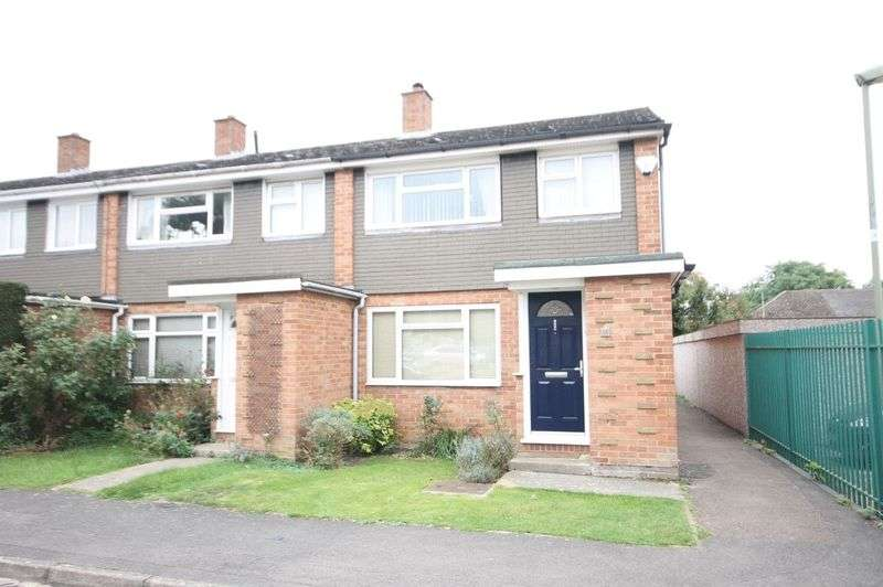 3 Bedrooms Property for sale in Bartholomew Avenue, Yarnton
