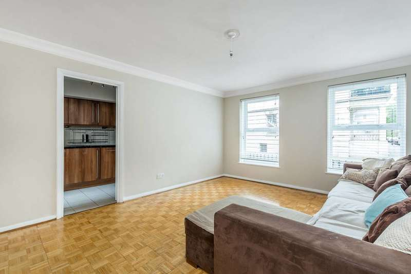 1 Bedroom Flat for sale in St Stephen's Gardens, Bayswater, W2