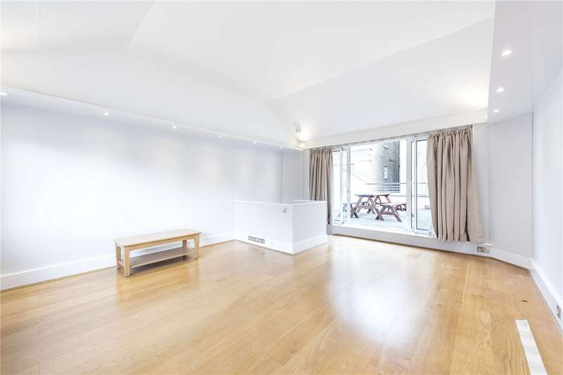 2 Bedrooms Flat for sale in Compass Court, 39 Shad Thames, London, SE1
