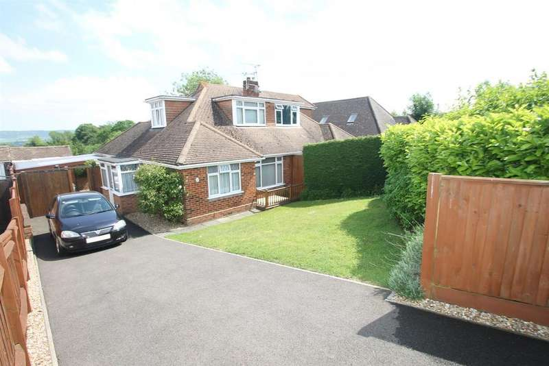 3 Bedrooms Bungalow for sale in Sterling Avenue, Maidstone