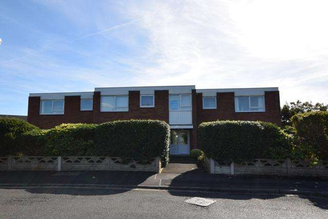 1 Bedroom Flat for sale in Waddington Court, Waddington Road, St Annes, FY8
