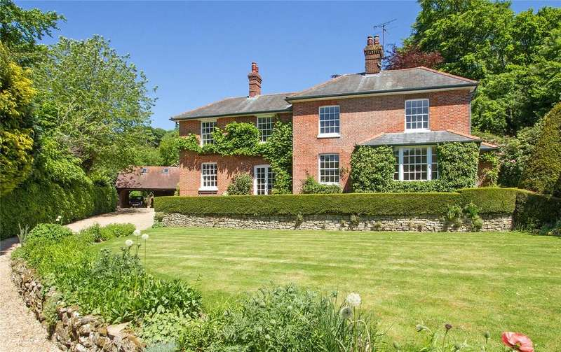 6 Bedrooms Detached House for sale in Midhurst Road, Haslemere, Surrey, GU27