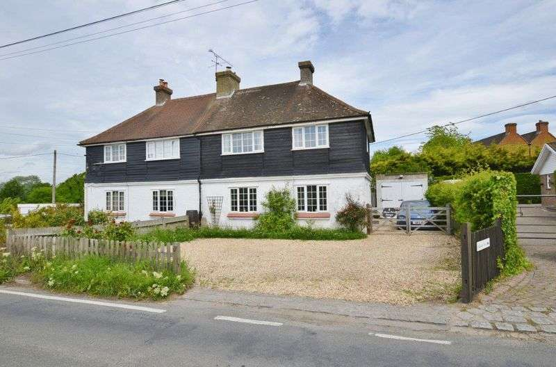 4 Bedrooms Property for sale in Wanborough, Guildford