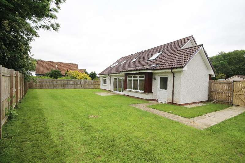 4 Bedrooms Detached House for sale in Elm Row, Glenfarg, Perthshire, PH2 9PQ
