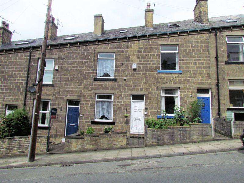 4 Bedrooms Terraced House for sale in Stanley Street, Bingley
