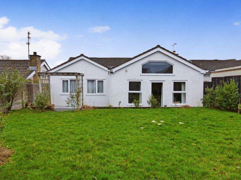 4 Bedrooms Detached House for sale in Llanfairpwllgwyngyll