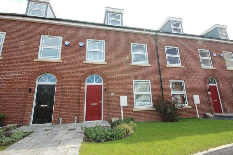 3 Bedrooms Terraced House for sale in Pasture Lane, Scartho Top, DN33
