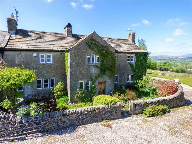 3 Bedrooms Unique Property for sale in Green Farm, Rathmell, Settle, North Yorkshire