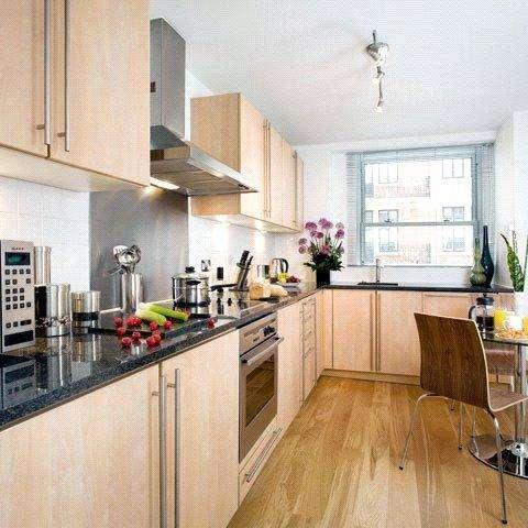 1 Bedroom Flat for rent in Weymouth Street, Marylebone, London