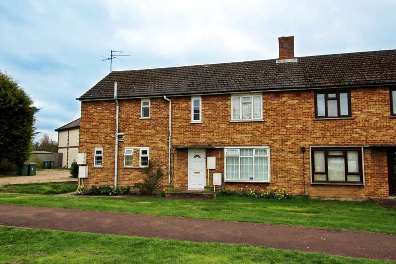 1 Bedroom Flat for sale in Churchill Ave, Aylesbury, HP21