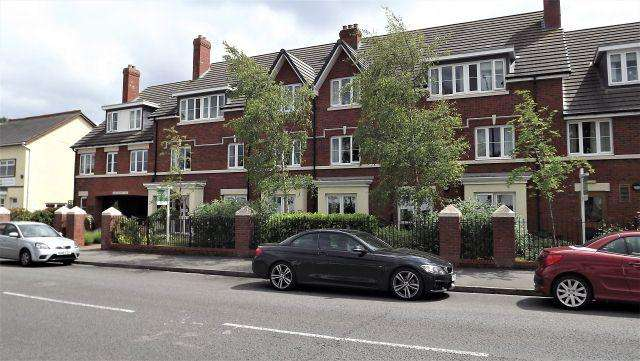 1 Bedroom Flat for sale in Poppy Court,339 Jockey Road,Boldmere