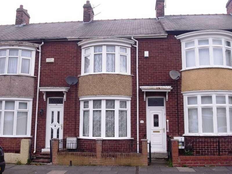 2 Bedrooms Terraced House for sale in Ennerdale Road, Darlington