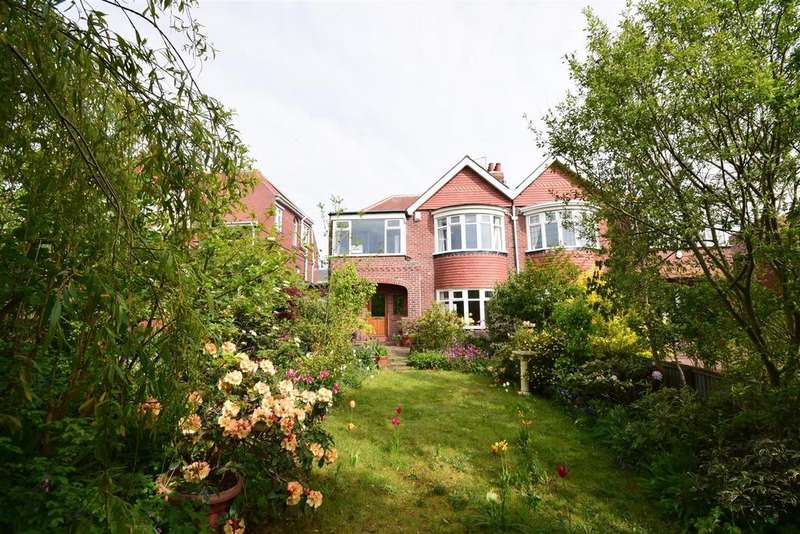 3 Bedrooms Semi Detached House for sale in Barnes View, Barnes, Sunderland